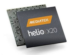 Представлен первый в мире 10-ядерный процессор для смартфонов и планшетов