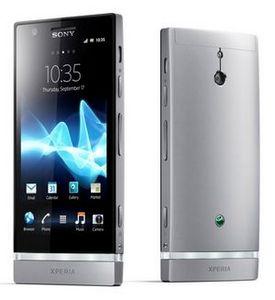 Представлены новые смартфоны под брендом sony без ericsson. фото