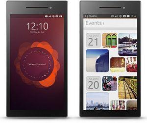 Премиальный смартфон на ос ubuntu подешевел еще до презентации
