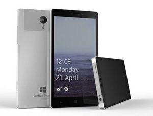 Премиальный смартфон от microsoft: запуск переносится