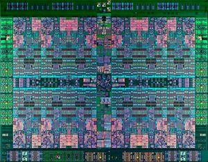 Преодолевая закон мура: созданы транзисторы размером 1 нанометр