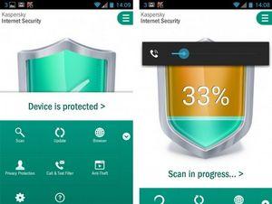 Приложения: обзор лучших бесплатных антивирусов на android
