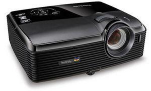 Проекторы viewsonic pro8500, pro8450w и pro8400 - пресс-релиз