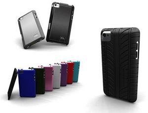 Производитель чехлов показал новый дизайн iphone 5