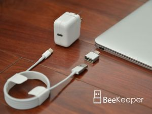 Производители аксессуаров решают главную проблему нового apple macbook