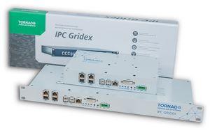Промышленные компьютеры ipc gridex получили новый дизайн