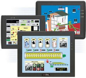«Прософт» анонсировала новые панели оператора hmi5000x от maple systems