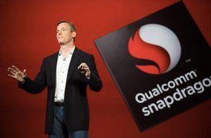 Qualcomm разогнал мобильные процессоры