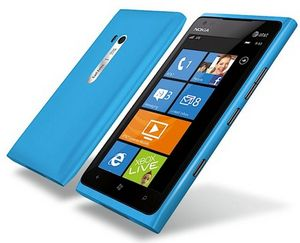 Раскрыты детали windows phone 8