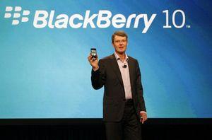 Раскрыты подробности о новой os blackberry 10 и планы по спасению компании
