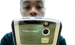 Рассекречены подробности о будущих смартфонах blackberry