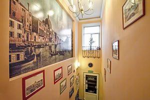 Различные гостиницы санкт-петербурга
