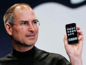 Разработчики android признали, что вдохновлялись iphone