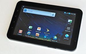 Разработчики не верят в android-планшеты