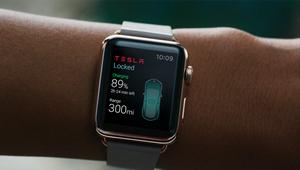 Разработчики приложения tesla расcказали об ограничениях в watchkit sdk для apple watch