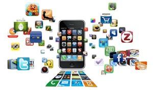 Разработка мобильных приложений под ios
