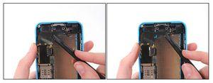 Ремонт iphone 2g самостоятельно.