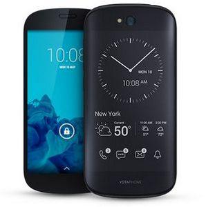 Резко снижена цена на yotaphone 2