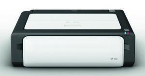 Ricoh представила линейку бюджетных принтеров и мфу sp 111 для дома и малого офиса