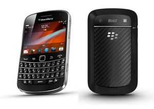 Rim представила два новых смартфона blackberry и новую ос