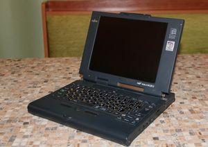 Россия: японские ноутбуки не продаются