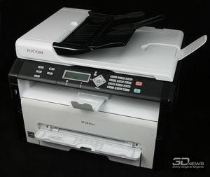 Россия: рынок принтеров рухнул вслед за копирами