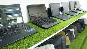 Российский рынок ноутбуков начал расти впервые за 15 кварталов