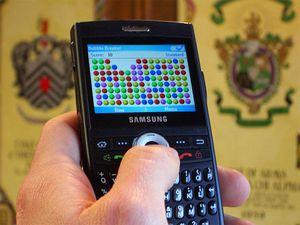Рынок мобильных игр будет расти за счет россии