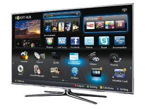 Samsung анонсировала линейку аксессуаров для своих телевизоров