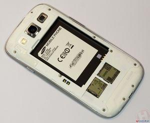 Samsung exynos 4 quad: процессор для galaxy siii
