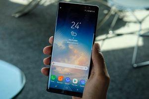 Samsung galaxy note 8 получит двойную камеру (5 фото)