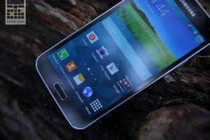 Samsung galaxy s 5: разные фишки