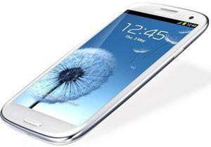 Samsung galaxy s iii lte анонсирован в россии