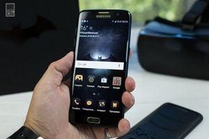 Samsung galaxy s7 edge injustice edition. выговаривается так же долго, как и читается этот заголовок