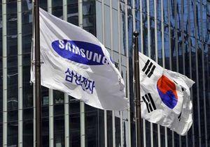 Samsung и apple засудили друг друга в южной корее