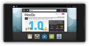 Samsung отказался от webos и может купить meego