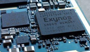 Samsung перейдет на самодельные ядра процессоров