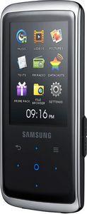 Samsung представила новый плеер q2