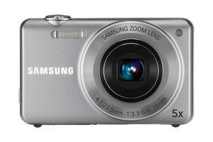 Samsung представляет фотокамеру st93 на российском рынке