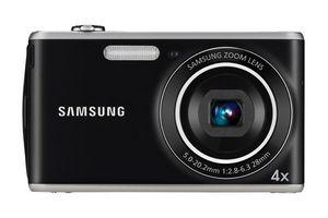 Samsung представляет новейшую фотокамеру «все в одном» pl90