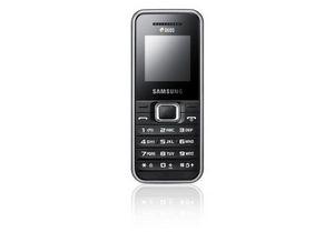 Samsung представляет новые телефоны с поддержкой двух sim-карт