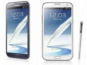 Samsung выпустит сразу четыре версии гигантского смартфона galaxy note iii