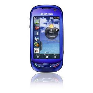 Samsung выводит на рынок первый в мире «зеленый» телефон с сенсорным экраном