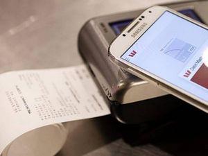 Samsung запустит собственную платёжную систему в следующем году