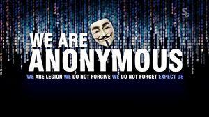 Самые масштабные «проделки» anonymous