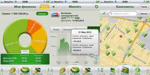 Сбербанк создает гибрид банковского приложения и соцсети