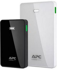 Schneider electric представила новую линейку батарей для смартфонов и планшетов