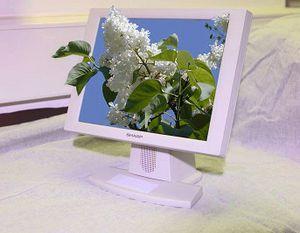 Sharp: первый 3d-монитор для простых смертных