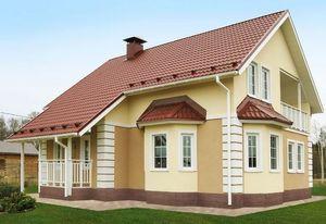 Щитовые дома в спб