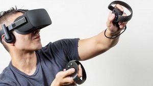 Шлем виртуальной реальности oculus появится на mac, «если apple когда-нибудь выпустит хороший компьютер»